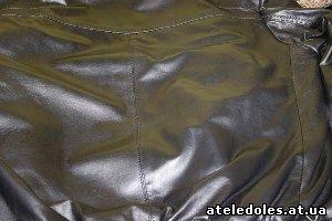 ремонт кожанных курток